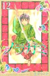 NORAGAMI STRAY GOD 12