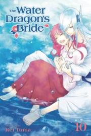 WATER DRAGON BRIDE 10