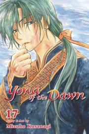 YONA OF THE DAWN 17
