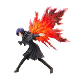 ARTFX J Figure - Tokyo Ghoul Toka Kirishima 1/8