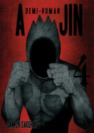 AJIN DEMI HUMAN 04