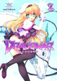 DRAGONAR ACADEMY 02