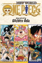 ONE PIECE 3IN1 28