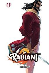 RADIANT 11