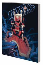 KING DEADPOOL 01 HAIL TO THE KING