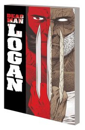 DEAD MAN LOGAN COMPLETE COLLECTION