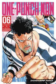 ONE PUNCH MAN 06