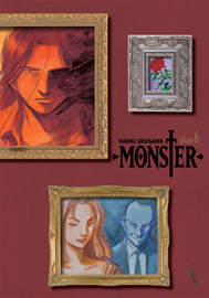 MONSTER 06 PERFECT ED URASAWA