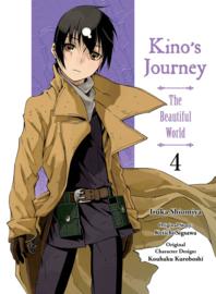 KINOS JOURNEY 04