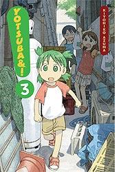 YOTSUBA & ! 03