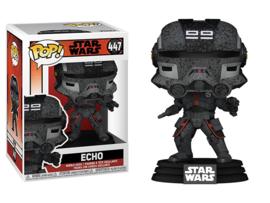 Pop! Star Wars: The Bad Batch - Echo