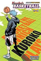 KUROKO BASKETBALL OMNIBUS 09