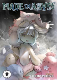 MADE IN ABYSS 09