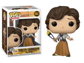 Pop! Movies: The Mummy - Evelyn Carnahan