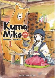 KUMA MIKO 01