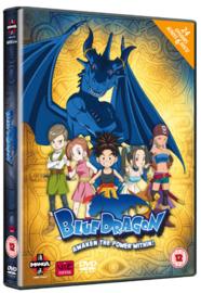 BLUE DRAGON DVD COMPLETE SEASON ONE