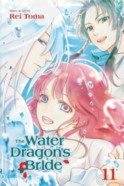 WATER DRAGON BRIDE 11
