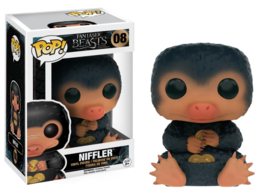 Pop! Movies: Fantastic Beasts and Where to Find Them - Niffler
