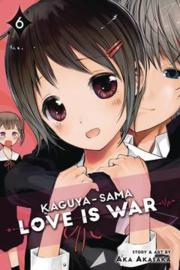 KAGUYA SAMA LOVE IS WAR 06