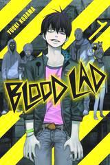 BLOOD LAD OMNIBUS 01