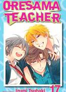 ORESAMA TEACHER 17