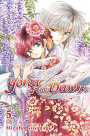YONA OF THE DAWN 05