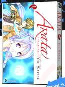 ARATA THE LEGEND 01