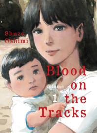 Blood On Tracks