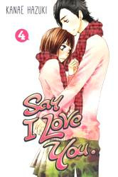 SAY I LOVE YOU 04