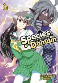 SPECIES DOMAIN 06
