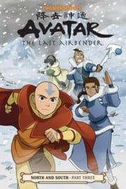 AVATAR LAST AIRBENDER 15 NORTH SOUTH PART 3