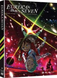 EUREKA SEVEN THE MOVIE DVD