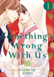 SOMETHINGS WRONG WITH US 01