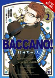 BACCANO 02