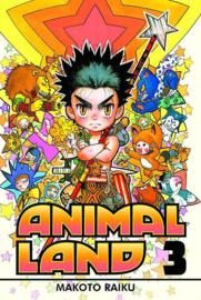 ANIMAL LAND 03
