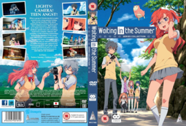WAITING IN THE SUMMER DVD COMPLETE SERIES