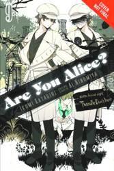 ARE YOU ALICE 09