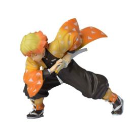Demon Slayer: Kimetsu no Yaiba PVC Figure - Agatsuma Zenitsu