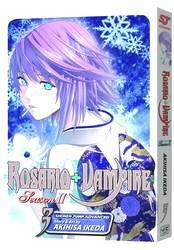 ROSARIO VAMPIRE SEASON II 03