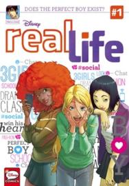 REAL LIFE 01