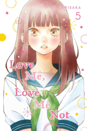 LOVE ME LOVE ME NOT 05