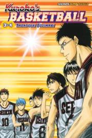 KUROKO BASKETBALL OMNIBUS 02