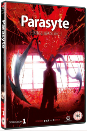 PARASYTE THE MAXIM DVD COLLECTION ONE