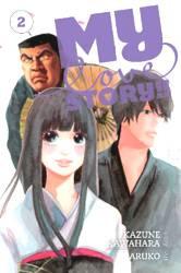 MY LOVE STORY 02