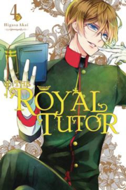 ROYAL TUTOR 04