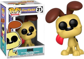 Pop! Comics: Garfield - Odie
