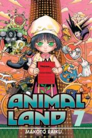 ANIMAL LAND 07