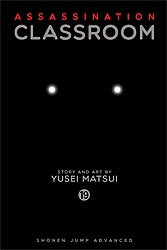 ASSASSINATION CLASSROOM 19