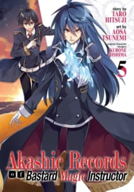 AKASHIC RECORDS OF BASTARD MAGICAL INSTRUCTOR 05