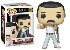 Pop! Rocks: Queen - Freddie Mercury (Radio Gaga)